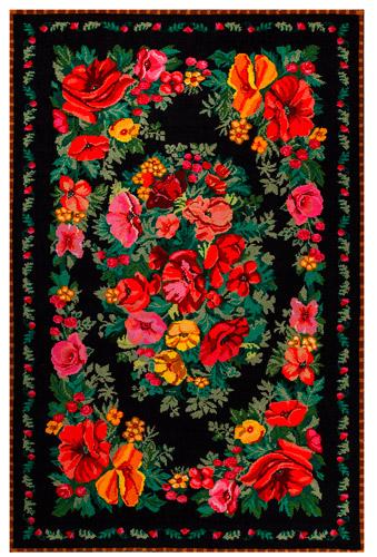 выяснилось, ткачество тюменских ковров картинки кого-то