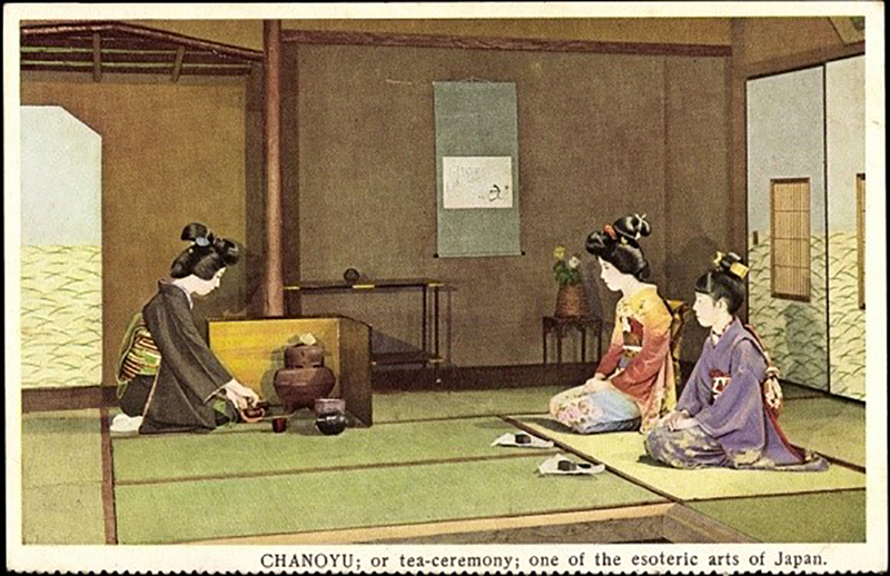 art on japanese art history essay